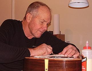 Jack MacKenzie