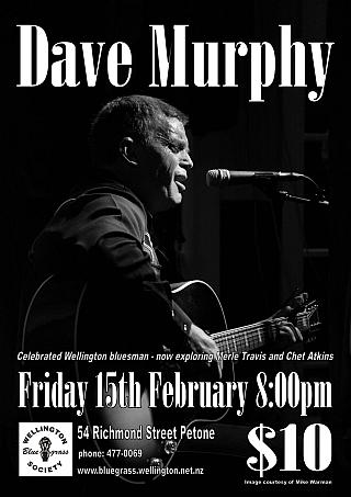 130215 Dave Murphy