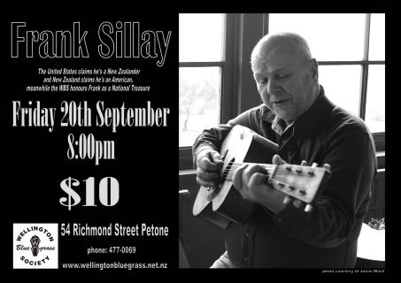 130920 Frank Sillay