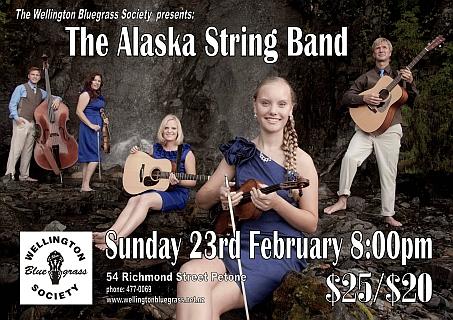140222 Alaska String Band