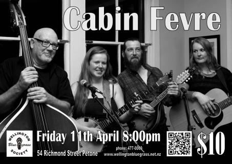 140411 Cabin Fevre