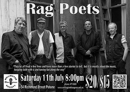 150711 Rag Poets