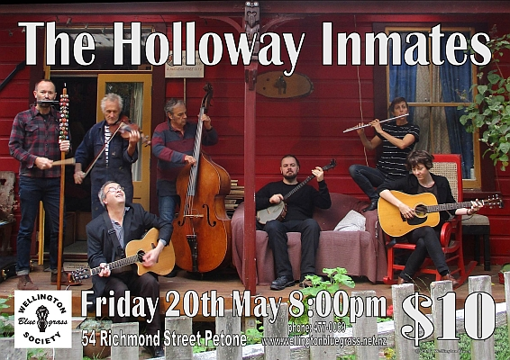 160520 The Holloway Inmates