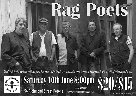 170610 Rag Poets