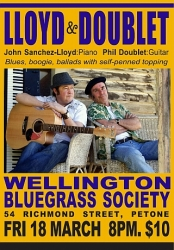Lloyd and Doublet