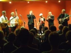 Nairobi Trio & Dixieland Gipsy Band (combined)