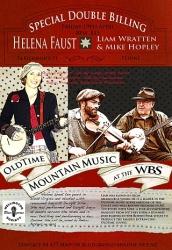 Helena Faust & Liam Wratten & Mike Hopley