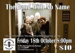 The Band With No Name