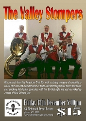 The Valley Stompers
