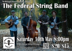 The Federal String Band