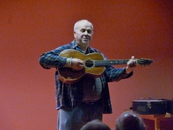 Frank Sillay
