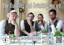 The Dancing and Drinking Society