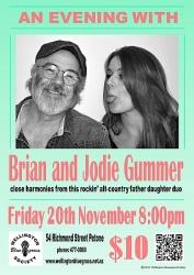 Brian and Jodie Gummer