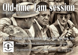 Old-time Jam Session