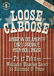 Loose Caboose