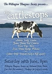 The Cattlestops