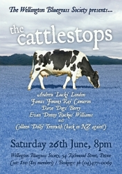 The Cattlestops