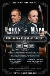 Loren Barrigar and Mark Mazengarb