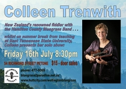 Colleen Trenwith