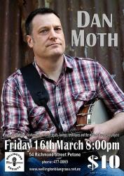 Dan Moth