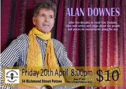 Alan Downes