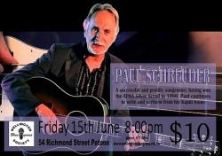 Paul Schreuder