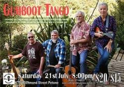 Gumboot Tango