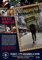 Kathmandu Blues