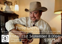 Pete Denahy
