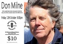 Don Milne