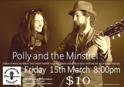 Polly and the Minstrel