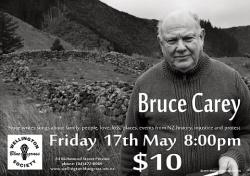 Bruce Carey