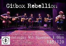 Gitbox Rebellion