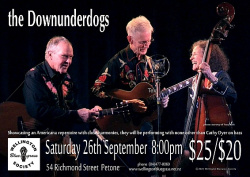 The Downunderdogs
