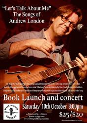 Andrew London