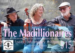 The Madillionaires