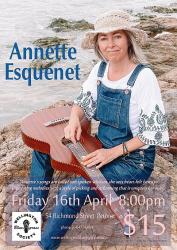 Annette Esquenet