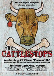 The Cattlestops with Colleen Trenwith