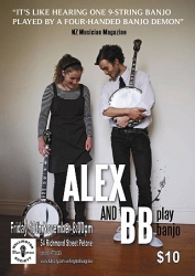 Alex and BB