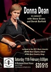 Donna Dean
